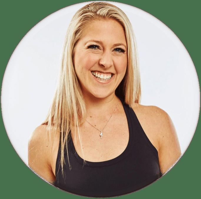 Kristen DeAngelist, Registered Dietician headshot