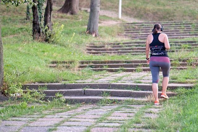 walking-exercise